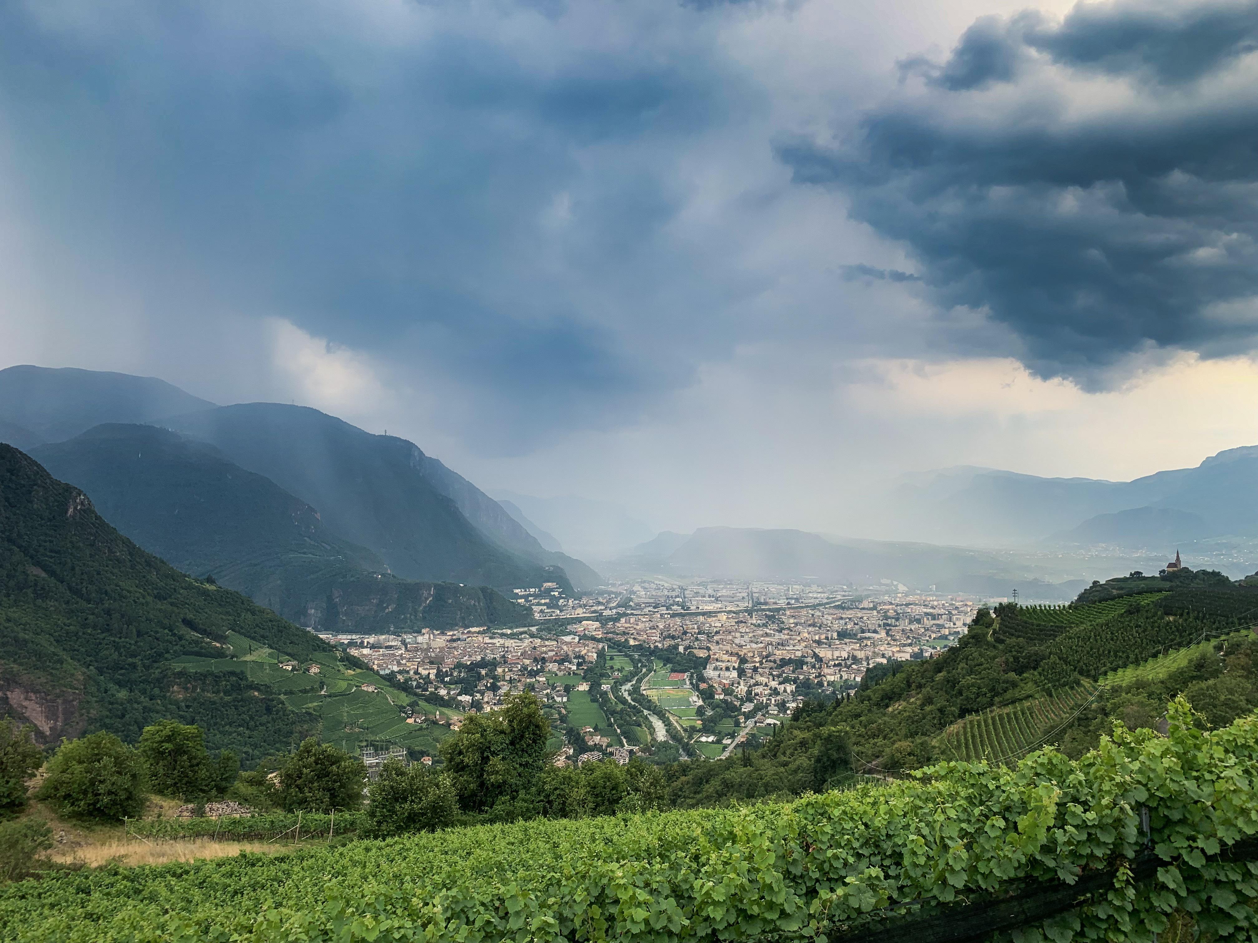 Südtirol Ultraskyrace